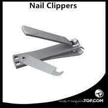 2017 coupe-ongles en acier inoxydable pour tondeuse à ongles épais