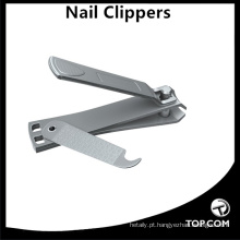 2017 cortador de unhas de aço inoxidável para aparador de unhas grossas