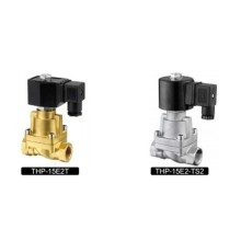 THP Series 2/2 Steam Normally Closed Solenoid Valve
