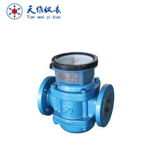 Low Viscosity Diesel Oil Flow meter