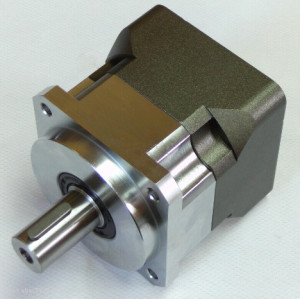 stainless steel bevel gearbox for motor parts