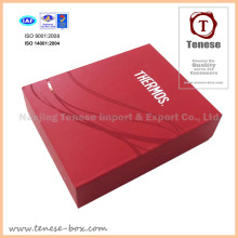 2016 Fashion Customize Packaging Paper Box