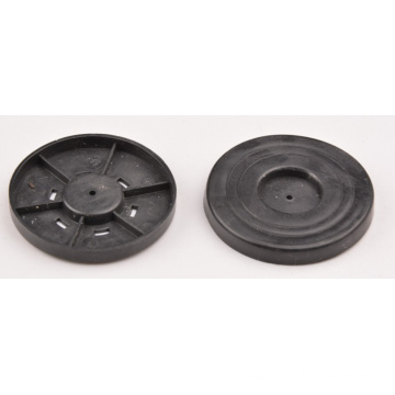 Dust Proof ABS Plastic Moulding Parts as Ordered