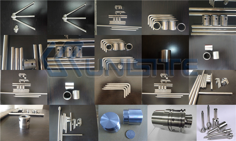 8CNC Stainless Steel Parts