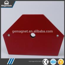 China atacado excelente qualidade barra magnética para tubo de soldagem
