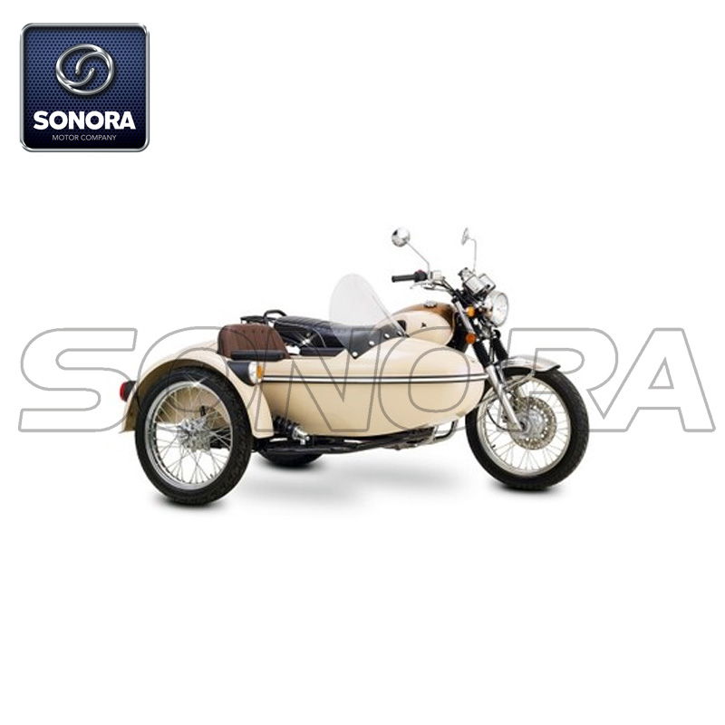 CLASSIC 400CC SIDE CAR, FUEL INJECTION, ABS EURO4 2