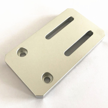 Precision CNC Machined Component Parts