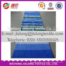 100% algodón melocotón piel tela hogar textil