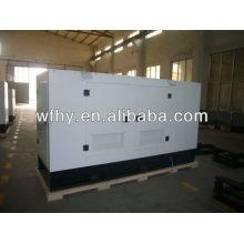 Silent diesel Generator 150kva