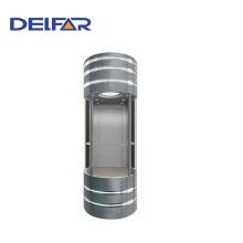 Delfar Sightseeing Lift con el mejor elevador de calidad