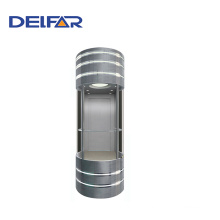 Delfar Sightseeing Lift with Best Quality Elevator