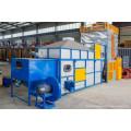 fire retardant expanded polystyrene ball filling machine