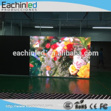 Interieur Ecran a mené le processeur vidéo d'affichage mené P2.5mm