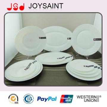 Дизайн Мода Опал Посуда Тарелка