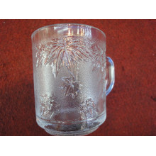 Copo de Vidro Cerveja Cerveja Cristal Copo Copiar Kb-Hn0490