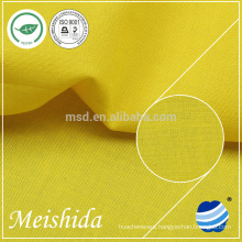 100% linen fabric factory price for sale