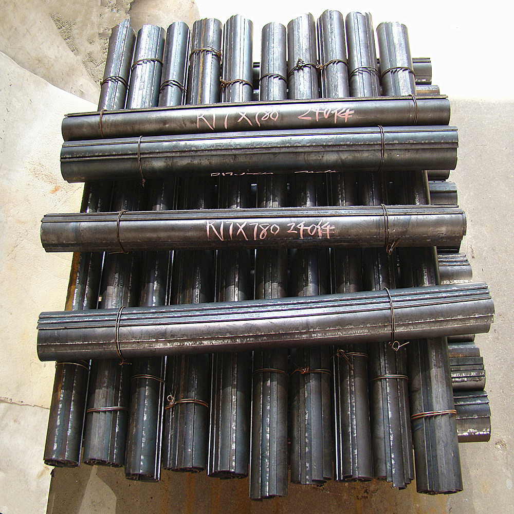 oil boiler parts erosion shield