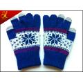 Сенсорный экран перчатки для зимнего сезона
