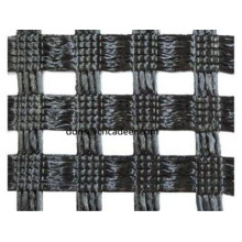 Polyester Geogrid / Poliester Geogrid mit Ce-Zertifikat