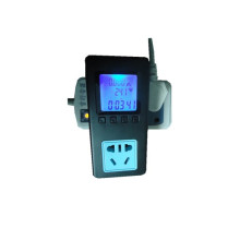 Portable Power Meter Energie sparen Meter Power Saver