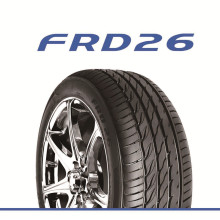 Radial PCR tire LT265/75R16