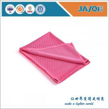 30x80 cm Pink Cooling Towel Wholesale