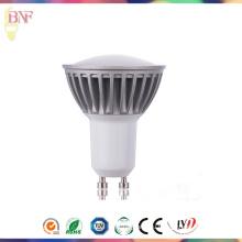 GU10 светодиодный Прожектор из Ханчжоу освещения