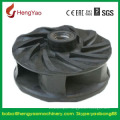 Rubber Liner Slurry Pump Impeller