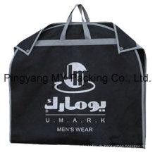 Kundenspezifische PP Ziplock Kleidungsstück-Beutel-Klage-Abdeckung für die Werbung
