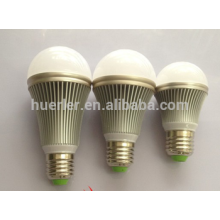 aluminum e26/e27/b22 7w led bulb light led bulbs wholesale