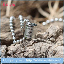 2015 new products jewellery india titanium steel diy cross charms jewelry making