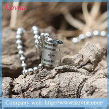 2015 новые продукты ювелирные изделия Индия титановая сталь DIY крест очарование ювелирные изделия решений