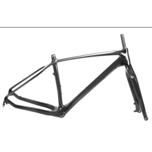 High Quality for Carbon Fiber Bicycle Handlebar carbon fiber extremely good quality bike frame supply to Spain Wholesale