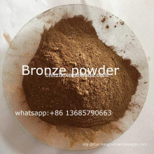 water based rich gold bronze powder