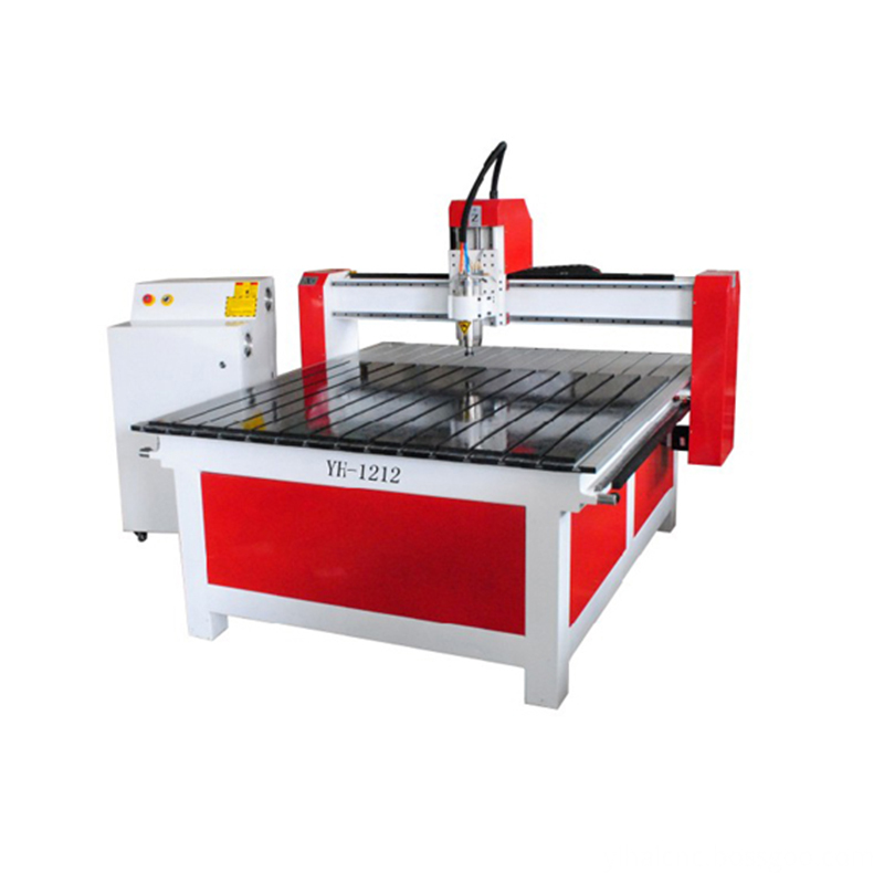 4d Woodworking Cnc Router