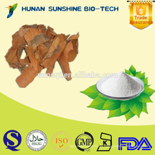Medizinprodukt Yohimbe Baumrinde PE Pulver 98% Yohimbinhydrochlorid