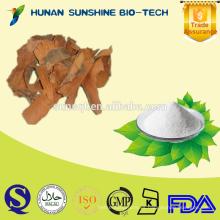 Producto médico Yohimbe Tree Bark PE Powder 98% Yohimbine hydrochloride