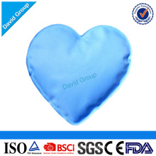 Gel Cooling Hot Cold Pack &heart Shaped Ice Pack