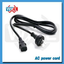SAA Cable de alimentación estándar australiano para impresora con IEC C13