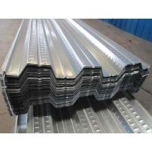 Corrugated Galvanized Steel Bearing Plate