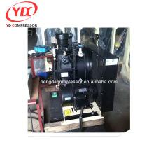 Hochdruck Shangair 09SH Serie 1.3-1.6m3-min-4.0Mpa Hochdruck Kolben Luftkompressor Booster 350CFM 580PSI 40HP