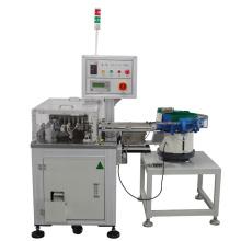 Bulk High Speed Resistor Radial Capacitor Cutting Machine