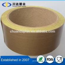 PTFE Glass Cloth Tape Made With Teflon