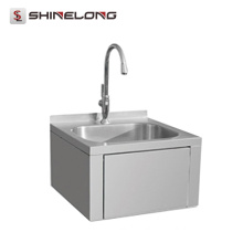 Cheap Price Kitchen Stainless Steel 201/304 Small Kitchen Sink