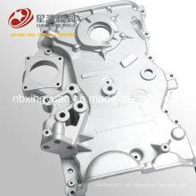 Chinesisch Exporting Deft Design Top Qualitätaluminium Automotive Die Casting-Cover
