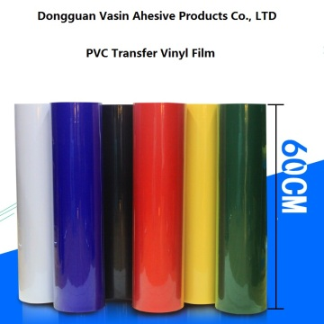 Korea Quality PU Flex Film Vinyl voor t-shirt