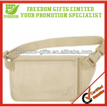 Advertising Promotional Canvas Waist Bags