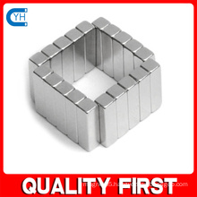 Made in China Manufacturer & Factory $ Supplier High Quality Super Strong Permanent Neodymium Magnet