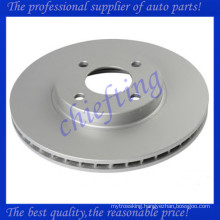 MDC2365 DF6430 40206-1HA0A new brake rotors for nissan note
