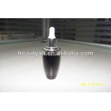 Bouteille acrylique à bouteille acrylique de 1 oz Bouteille d'huile essentielle